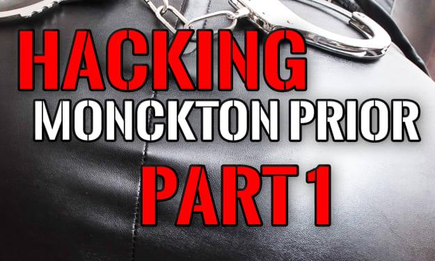 Hacking Monckton Prior