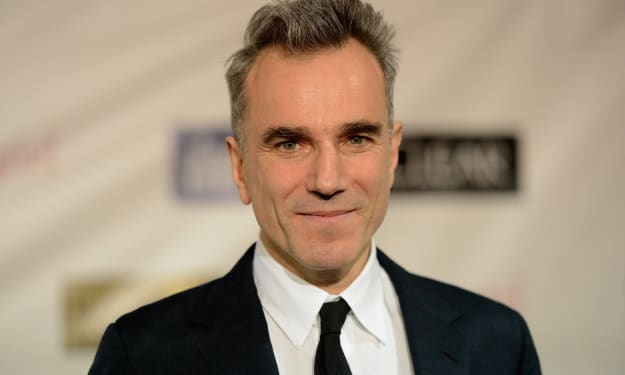 A Filmmaker's Guide to: Sir Daniel Day-Lewis