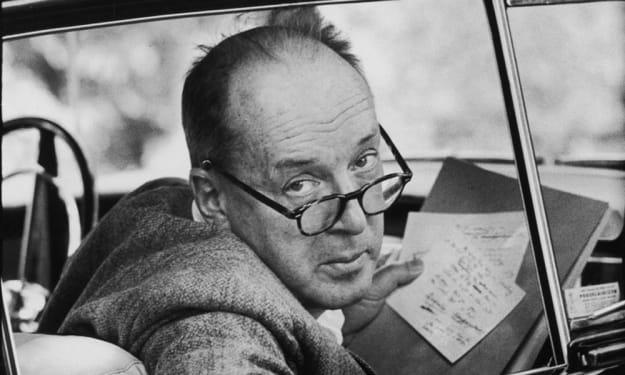 3 Great Novels by Vladimir Nabokov