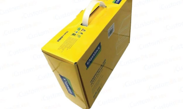 How Can You Take Advantages of Suitcase Gift Boxes
