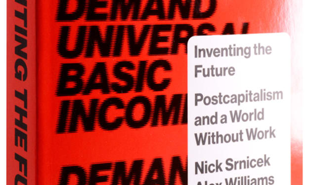 Book review, commentary, and narrative summary of Inventing the Future