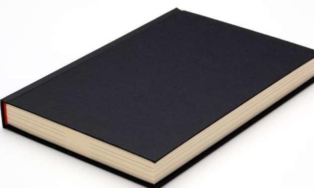 Black Book of Rich Man's Secrets