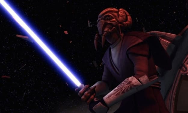 10 Things You Didn't Know About Plo Koon
