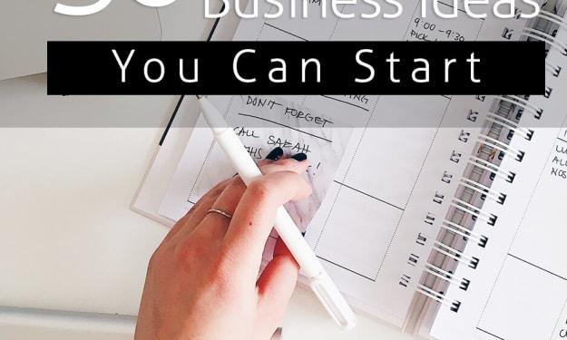 30 FREELANCE BUSINESS IDEAS