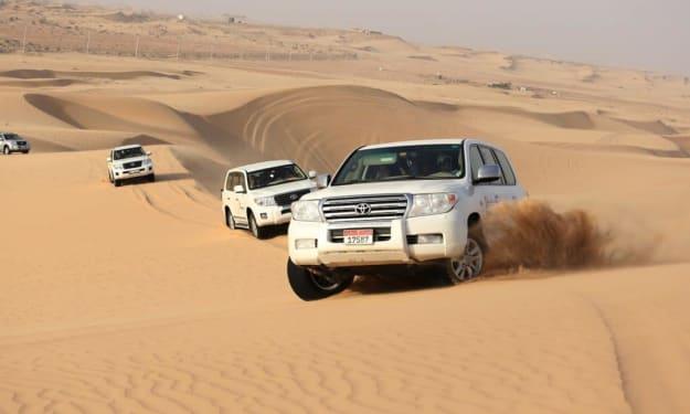 New Rules & Guidelines For Desert Safari in Dubai