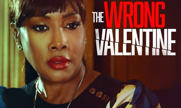 Lifetime Review: 'The Wrong Valentine'