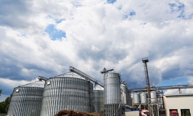 Why Silo Inspection is Important For Barn Owners