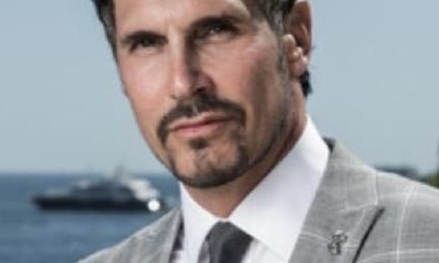 'The Bold and the Beautiful's Don Diamont heads to 'The Young and the Restless'
