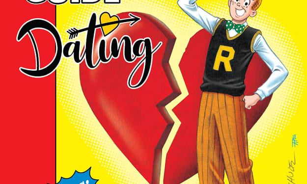 Archie & Friends A Guide to Dating #1