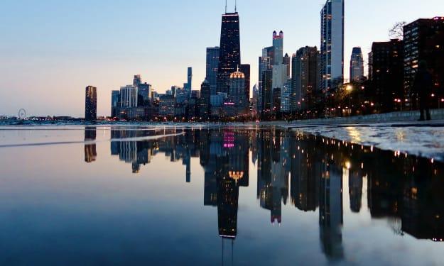 Vanishing Point Chicago