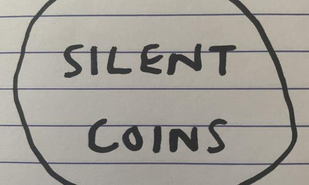 SILENT COINS