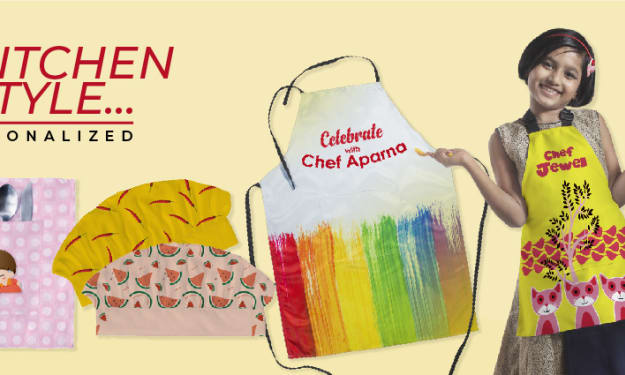 MUST HAVE KITCHEN ACCESSORIES WITH PERSONALIZED ITEMS FOR YOUR HOME