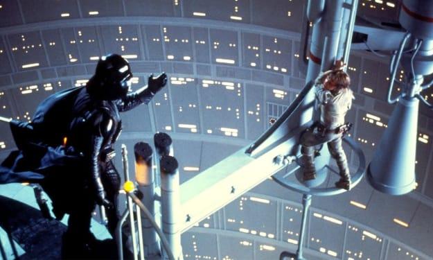 'Star Wars' Reveals Darth Vader's Alternate Reality