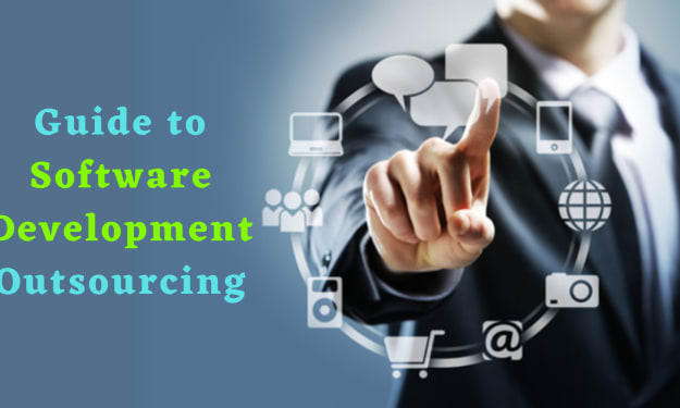 Guide to Software Development Outsourcing