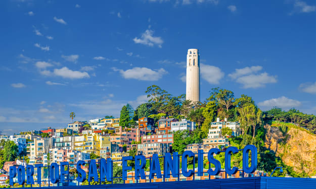 How To Have A Fantastic Cruise Into San Francisco