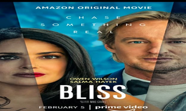 Review of 'Bliss'