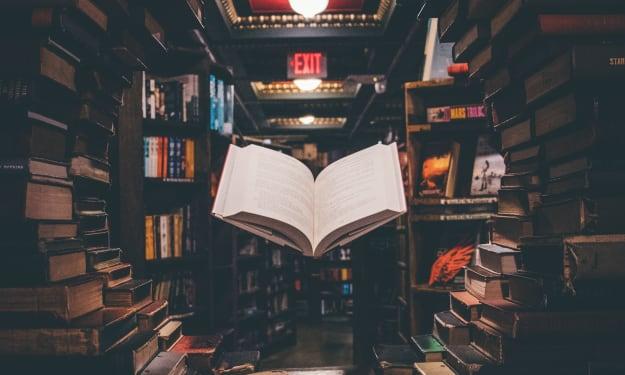 The Black Book Dreams