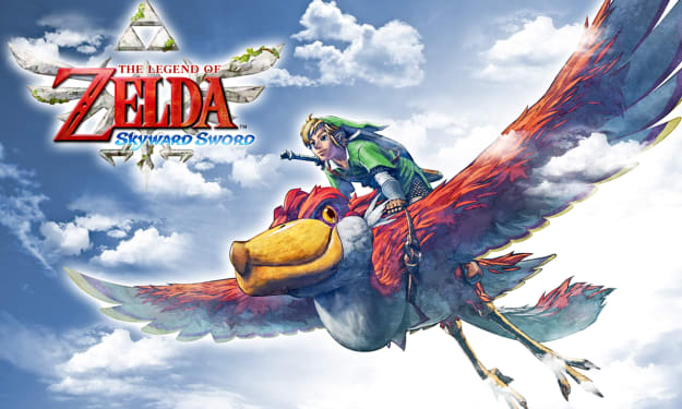 Skyward Sword: 3 Reasons Why It's Worth Buying The Latest Legend Of Zelda Remake