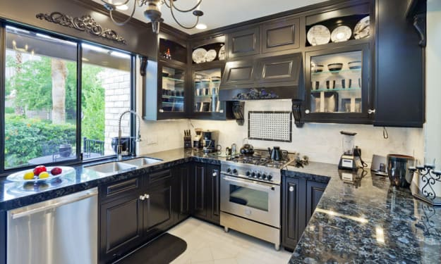 How to Plan a Project With Top Kitchen Remodeling Contractors?
