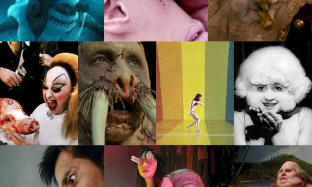 10 Insanely Surreal Movies That Will Leave You Questioning Everything