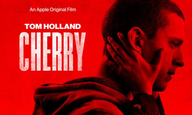 Movie Review: 'Cherry'