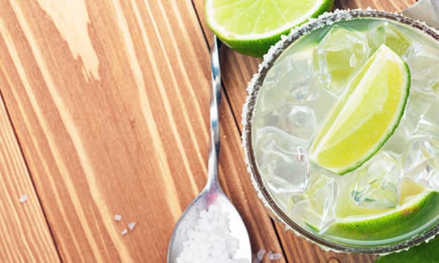 In Observance of National Margarita Day