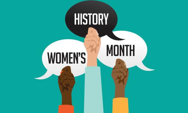 Short Film Reviews: Women's History Month