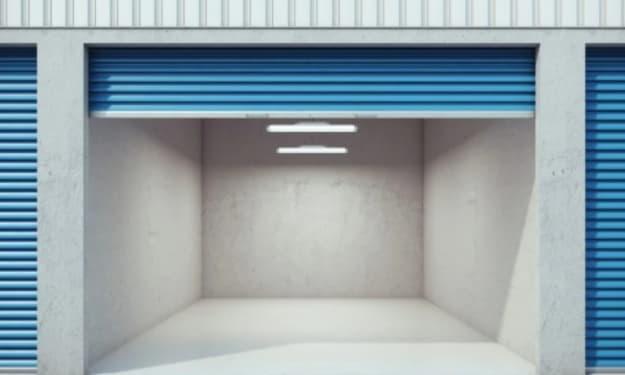 The Storage Unit