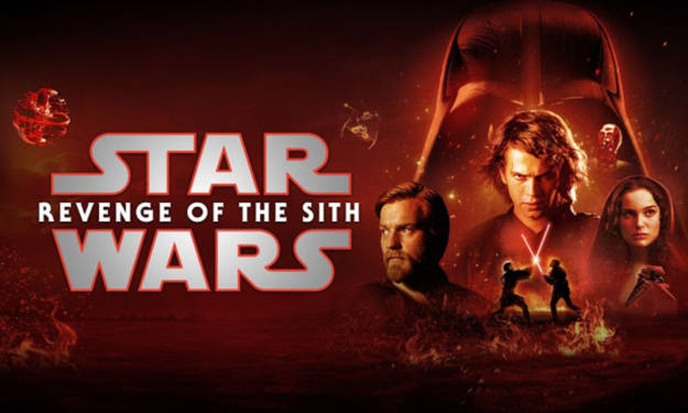 Is There A 4-Hour Cut Of 'Star Wars: Revenge Of The Sith?'