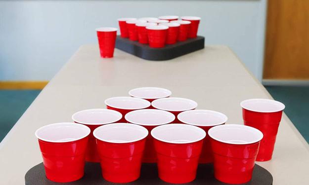 My favorite drinking games