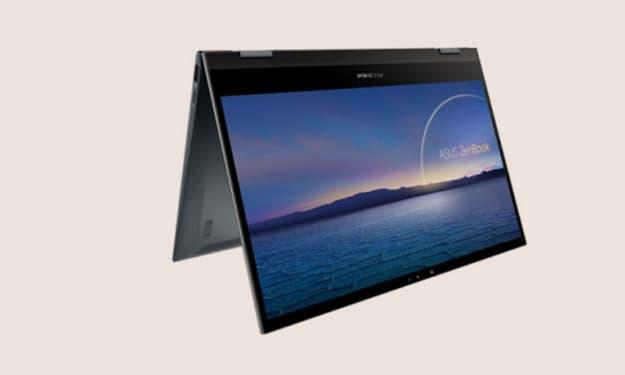 ASUS ZenBook Flip 13 OLED is now verified on Intel Evo Platform