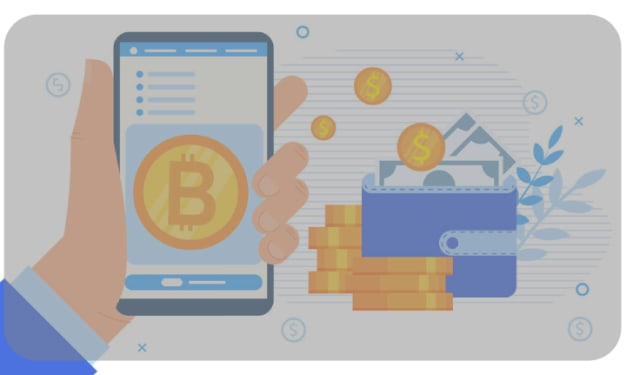 Manage your Crypto Transactions with a Crypto Wallet