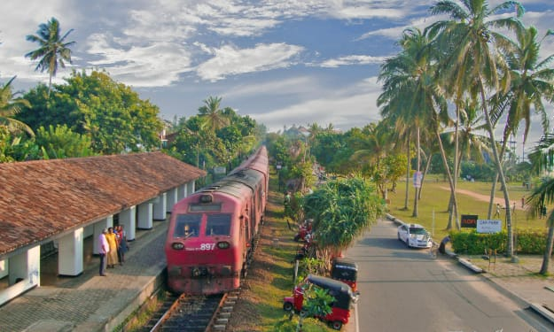 How to spend two days in Bentota