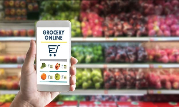The Biggest Trends in Grocery Delivery Apps in 2021