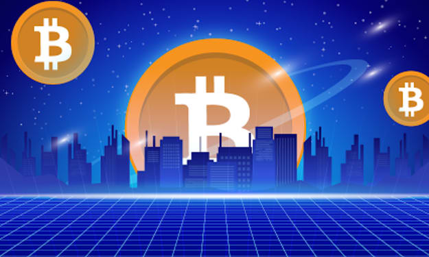 Reasons Why Bitcoin Could Double Your Money In 2021