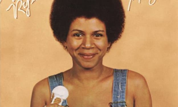 Minnie Riperton - A Love Story