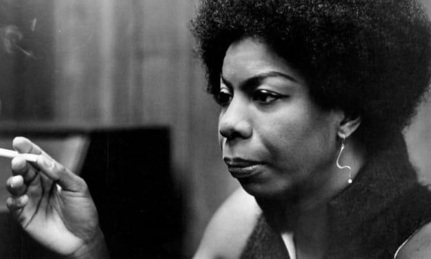 Nina Simone: The High Priestess of Soul