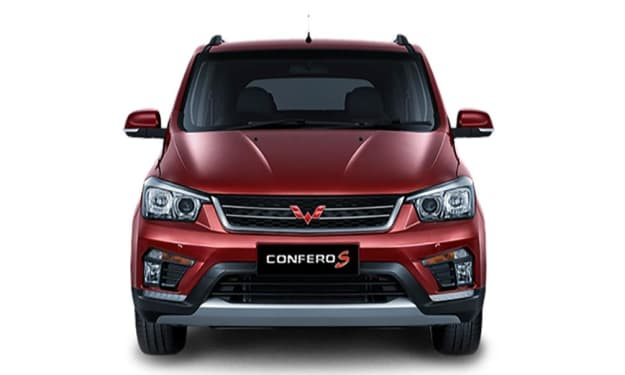Get to know more closely the advantages of Wuling Confero S ACT 2021, automatic sense manual transmission