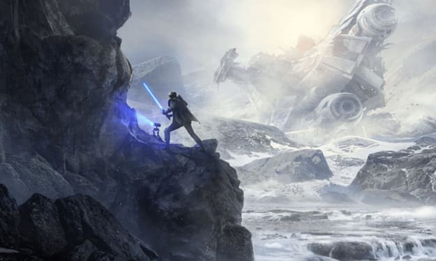 What We Should Expect From Ubisoft's 'Star Wars' Game