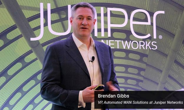 Unleash experience-first networking with Juniper Paragon Automation