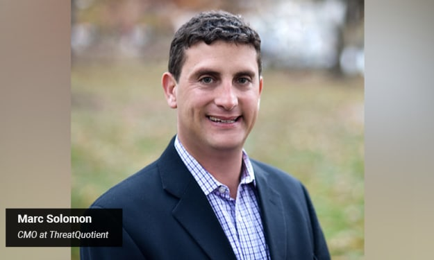 'XDR is a Movement' – Marc Solomon, CMO at ThreatQuotient