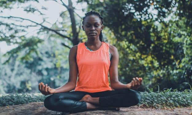 Honouring Blackness in Yoga Spaces - 4 Essential Black Yogis