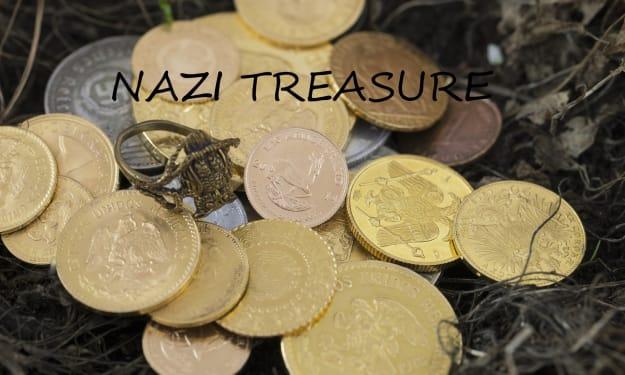 Nazi Treasure