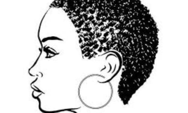 Nappy Hair, No Hair