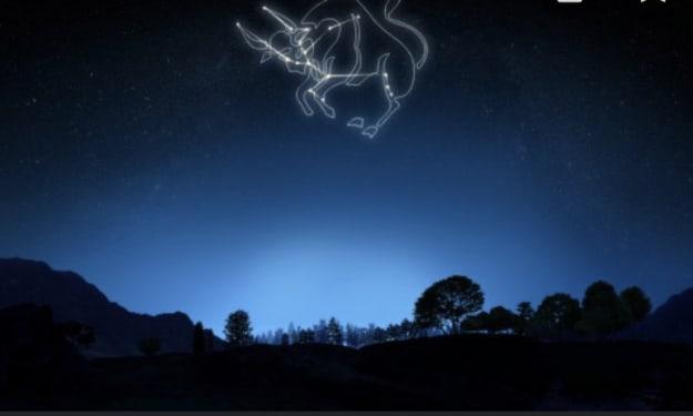 In The Stars It is Written