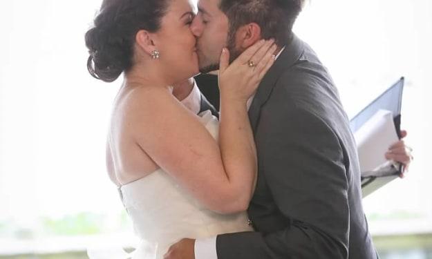 10 Commandments of Wedding Planning