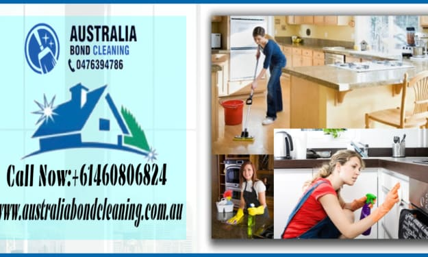 Looking For Best Bond Cleaning Brisbane? Here Is How You Can Find It?