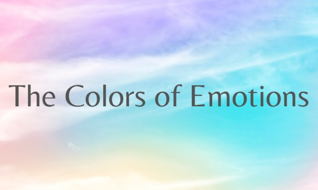 The Colors of Emotion