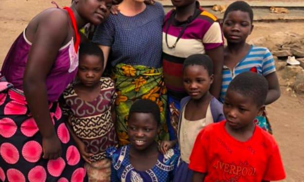 The Warm Heart of Malawi