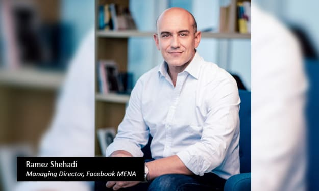 Facebook launches #LoveLocal Lebanon Program to support SMBs